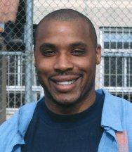Martin Lockett, Inmate Published Author